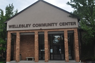Wellesley Community Center