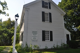 Wellesley Historical Society